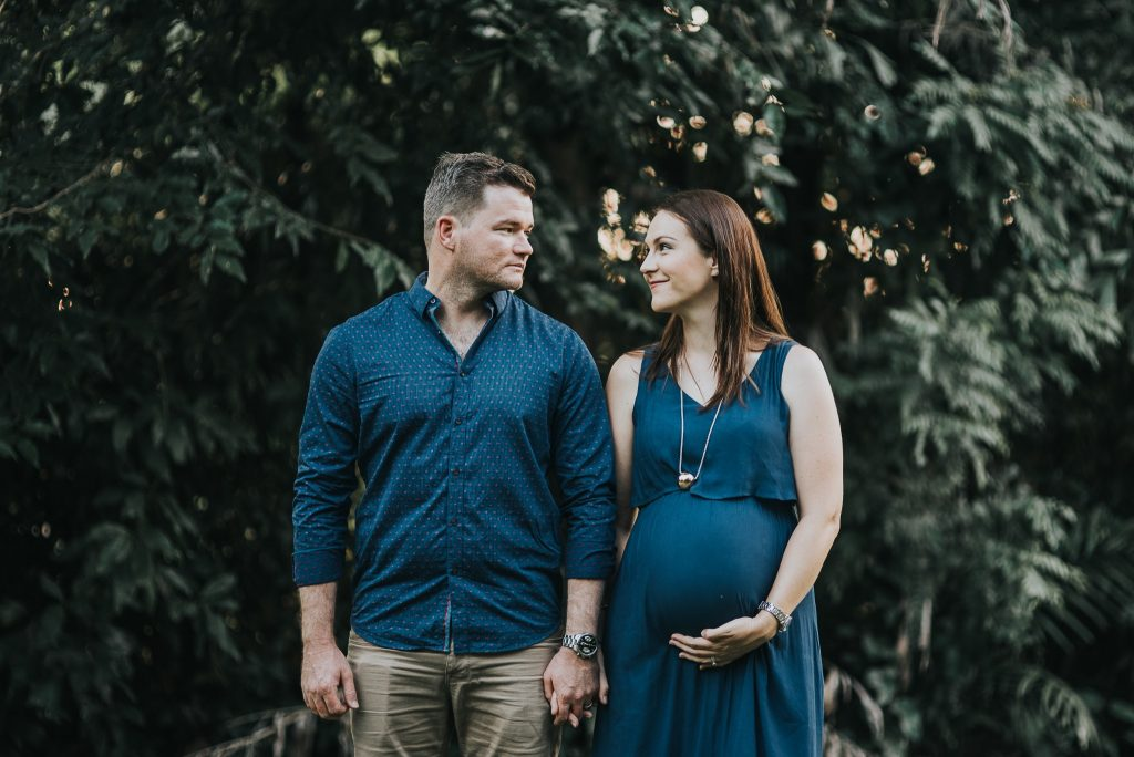 darwin pregnancy photographer