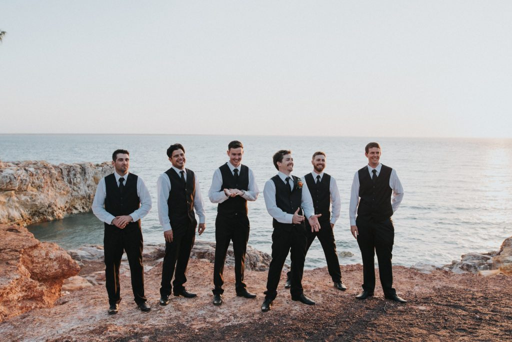 darwin photographer wedding elopement candid